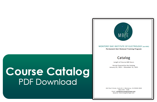 MBIE Course Catalog & Application